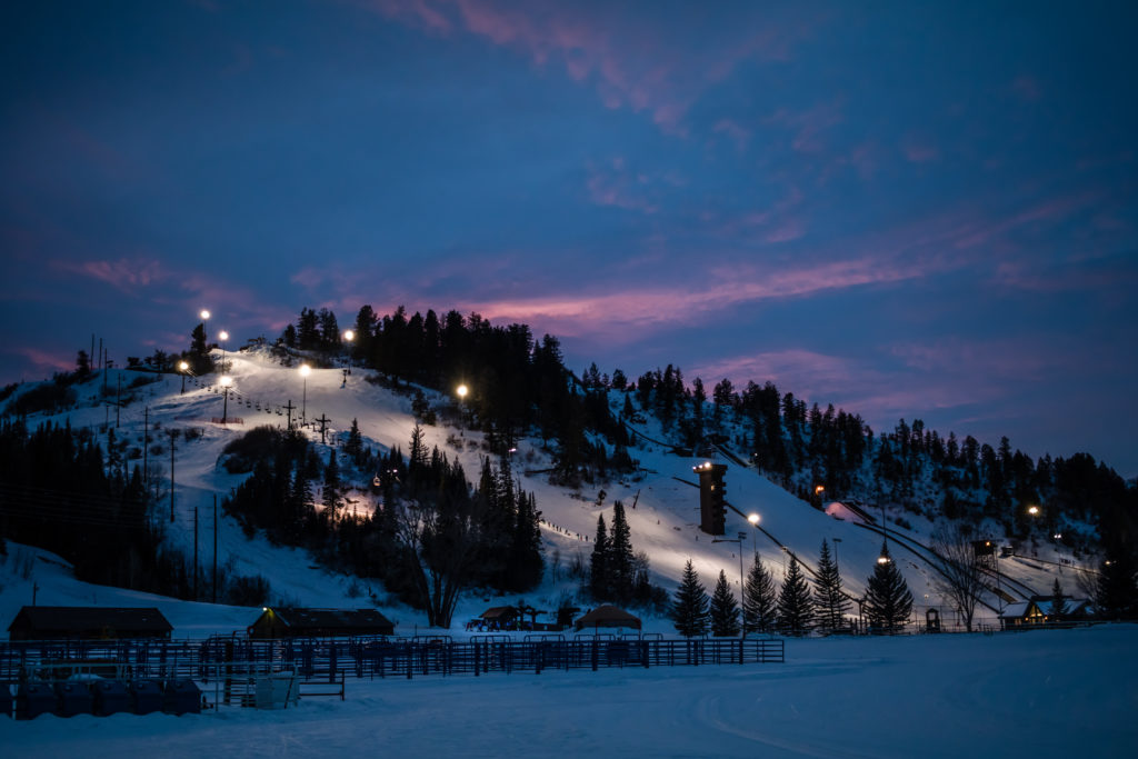 Four Must Try Winter Night Activities   The Denver Outdoors