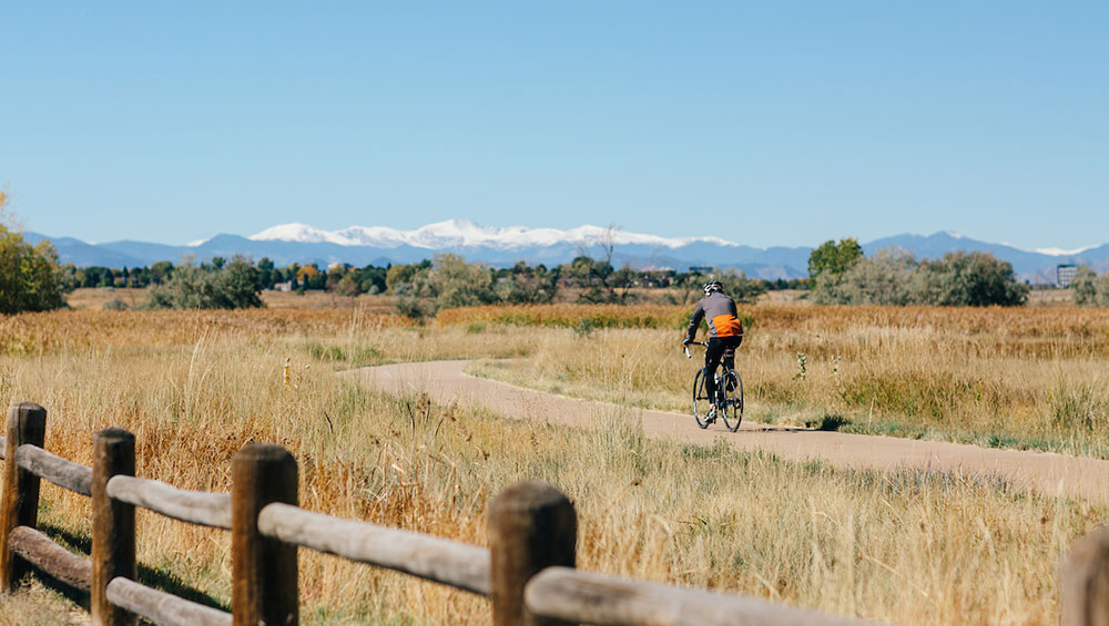 5 Ways to Get Outside and enjoy spring weather in Colorado | The Denver Outdoors