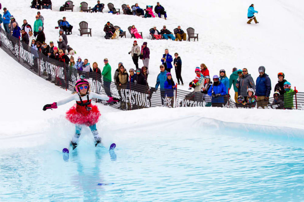 Colorado Pond Skimming Celebrations 2019 | The Denver Outdoors