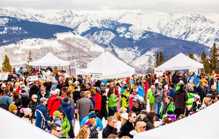 8 Outdoors Events To Attend This April 2019 | The Denver Outdoors